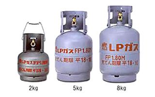 容器の種類